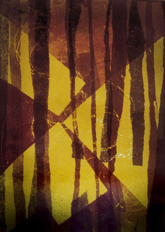 "Print ""FOREST"""