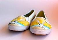 """Keds """"Angle"""" Shoes"""