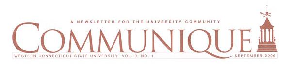 communique logo