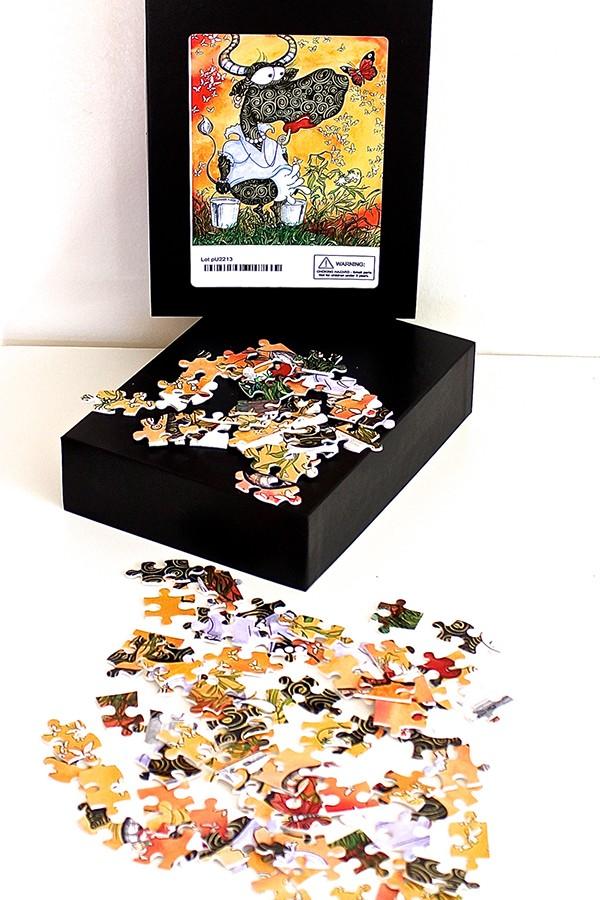 Puzzle Joy Main